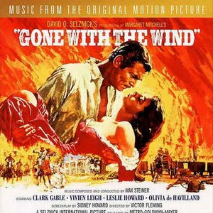Image for 'Gone With the Wind (disc 1)'