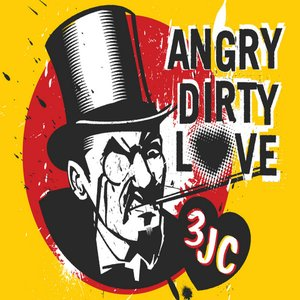 Image for 'Angry Dirty Love'