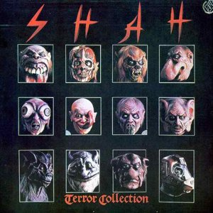 Image for 'Terror Collection'