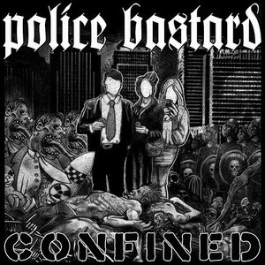 Image for 'Confined'
