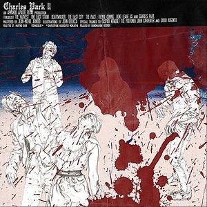 Image for 'Charles Park II'