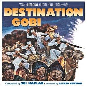 Image for 'Destination Gobi'