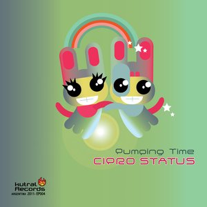 Image for 'Cipro Status'