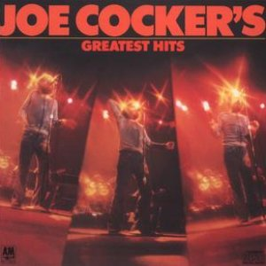 Image for 'Joe Cocker's Greatest Hits'