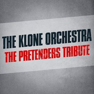 Image for 'The Klone Orchestra'