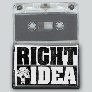 Image for 'Right Idea'