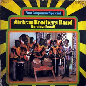 Image for 'African Brothers Band ( International )'