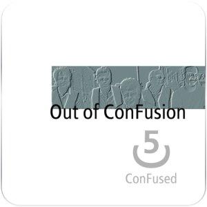 Bild för 'Out Of Confusion - ConFused5'