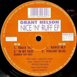 Image for 'Nice 'N' Ruff EP'