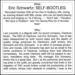 Image for 'Self-Bootleg'