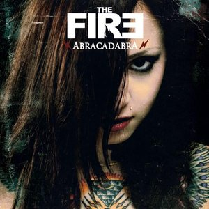 Image for 'Abracadabra'