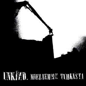 Image for 'Mieliemme tuhkasta'
