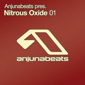 Image for 'Anjunabeats pres. Nitrous Oxide'
