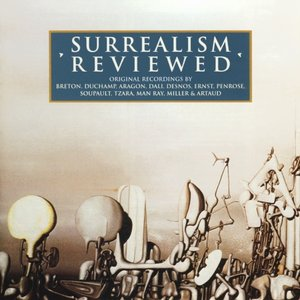 Image for 'Surrealism Reviewed'