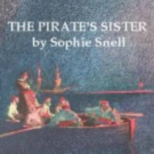 Image for 'The Pirate's Sister: Pirate Stories for Children / Kids'