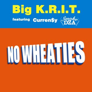 Image for 'No Wheaties'