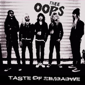 Image for 'Thee Oops'