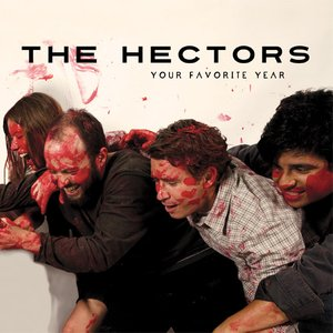 "Image for 'The Hectors / Seasons split 7""'"