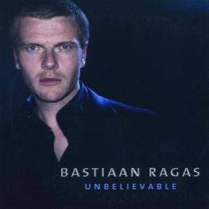 Bastiaan Ragas - Tomorrow Is Looking Good