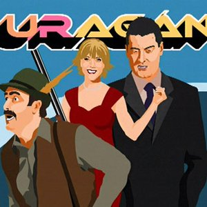 Image for 'Uragán'