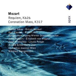 Immagine per 'Mozart : Requiem in D minor K626 : XII Benedictus'