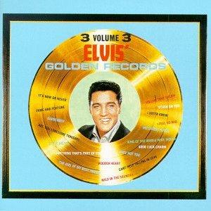 Imagem de 'Elvis' Golden Records, Vol. 3'