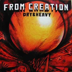 Image for 'From Creation'