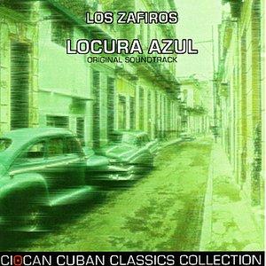 Image for 'Locura Azul - Original Soundtrack'