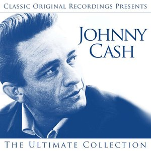 Imagem de 'Classic Original Recordings Presents - Johnny Cash - The Ultimate Collection'
