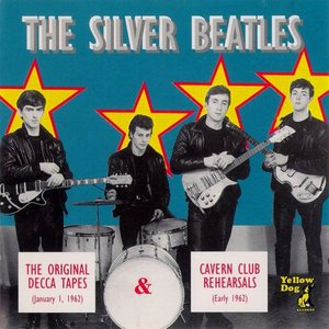 Image for 'The Original Decca Tapes & Cavern Club Rehearsals'