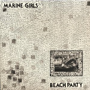 Image for 'Beach Party'