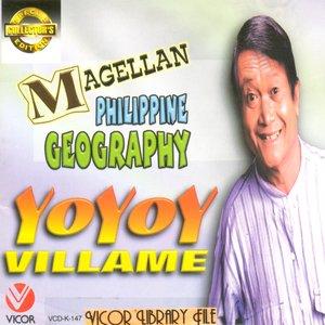 Image for 'Magellan'