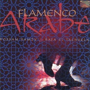 Image for 'Flamenco Arabe'