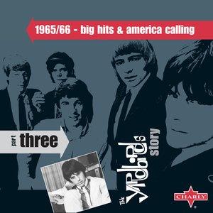 Immagine per 'The Yardbirds Story - Pt. 3 - 1965/66 - Big Hits & America Calling'