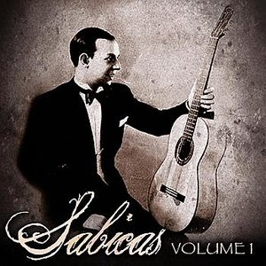 Image for 'Sabicas: Volume I'