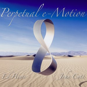 Image for 'Perpetual e-Motion'