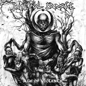 Image for 'Age Of Violence'