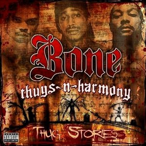 Image for 'Thug Stories'