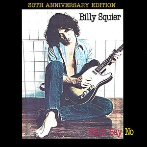 Image for 'Don't Say No (Remastered Edition)'