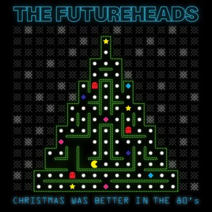Image for 'Christmas Was Better In the 80's'