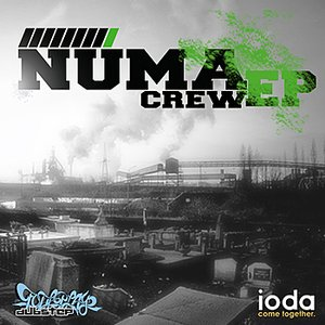 Image for 'Numa Crew EP'