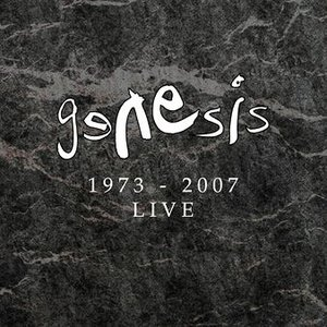 Image for '1973 - 2007 Live'