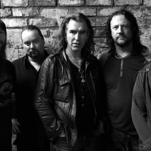 Immagine per 'New Model Army'