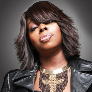 Image pour 'Angie Stone'