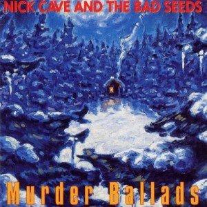 Immagine per 'Murder Ballads (Remastered)'