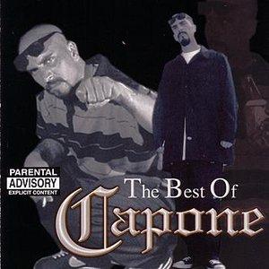 Imagen de 'The Best of Capone'