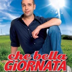 Image for 'Che bella giornata'