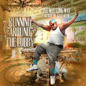 Image for 'Running Around The Lobby'