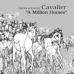 Image for '(Agnès presents) A Million Horses'