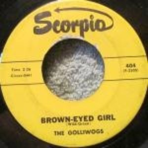 Image for 'Brown-Eyed Girl / You Better Be Careful'